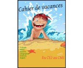 Edition Rosace: Cahiers de vacances à télécharger gratuitement