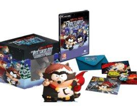 Amazon: South Park : L'Annale du Destin Edition Collector sur PS4 ou Xbox One à 66,99€