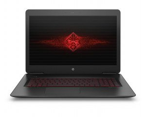 le pc portable hp gaming omen 17 w101nf 17 3 i7 16go de. Black Bedroom Furniture Sets. Home Design Ideas