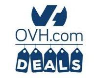 OVH: [OVH Deals] 3 mois d'hébergement web offerts pour tout engagement de 12 mois