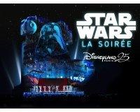 """NRJ: 5×4 entrées pour la soirée """"Star Wars"""" le 6 mai à Disneyland Paris à gagner"""