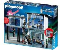 Auchan: Le commissariat de police PLAYMOBIL 5182 à 49,99€ au lieu de 89,99€