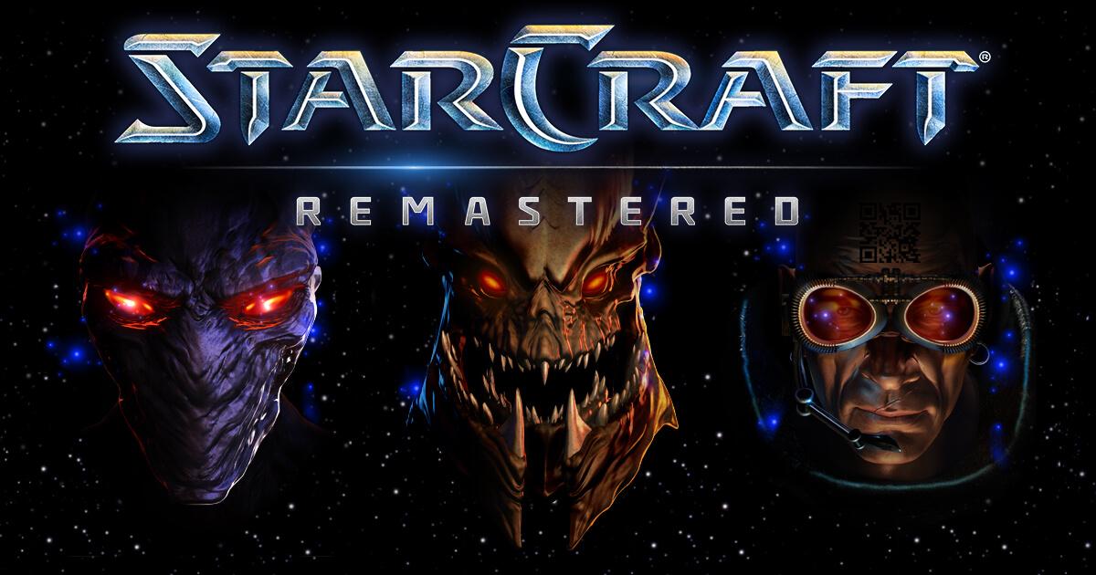 Code promo Battle.net : Le jeu vidéo Starcraft Anthology à télécharger gratuitement sur PC et Mac