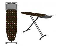 Laurastar: La table à repasser Comfortboard Lips à 69€ au lieu de 109€
