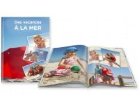 Coraphotos: 8€ offerts sur votre livre photo Cewe