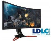 LDLC: 10% de réduction sur tous les écrans PC
