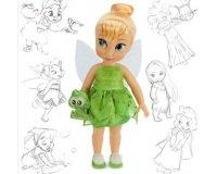 Disney Store: -20% sur les poupées Animators