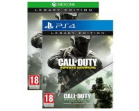 Auchan: Call of Duty : Infinite Warfare Edition Legacy PS4 ou Xbox One soldé à 19,99€