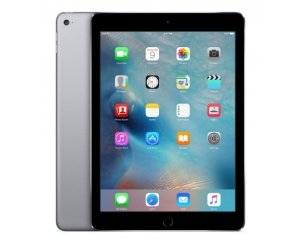 un ipad air 2 apple 128 go wifi gris sideral gagner le. Black Bedroom Furniture Sets. Home Design Ideas