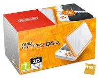 Fnac: La nouvelle console Nintendo 2DS XL en précommande à 159,90€