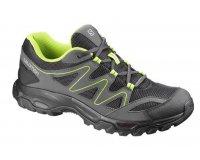 Go Sport: Chaussures de Randonnée Homme SALOMON BTE HATOS 4 LOW à 49,99€