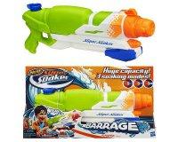 Auchan: Pistolet à eau Nerf Super Soaker Barrage de Hasbro à -59%