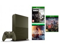 Micromania: 2 jeux offerts + 50€ de remise pour l'achat du pack Xbox One S Battlefield 1