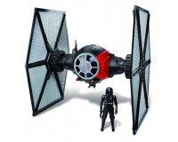 Auchan: Star Wars Tie Fighter Forces Spéciales du Premier Ordre de HASBRO à 18,99€