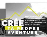 Adidas: 1 trip TERREX de 4 jours en montagne à gagner