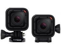 Fnac: Caméra sportive GoPro Hero 4 Session à 169,99€ + 20€ offerts en chèque cadeau