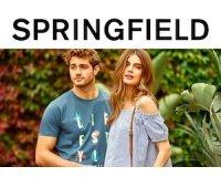 Springfield: Jusqu'à -40% sur une sélection de vêtements pour hommes et femmes