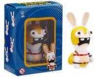 Ubisoft Store: Figurines Lapins Crétins à -60%. Ex : modèle Gladiator à 4€ au lieu de 9,99€