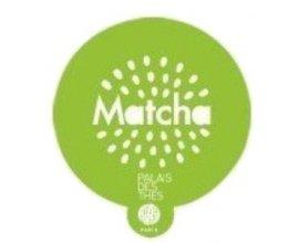 Palais des Thés: Un pochoir offert pour les paniers dès 30€ et contenant un produit Matcha