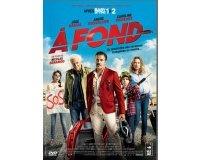 """Rire et chansons: 40 DVD du film """"À fond"""" à gagner"""