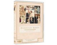 """Femme Actuelle:  10 coffrets DVD """"Downtown Abbey Les Mariages"""" à gagner"""