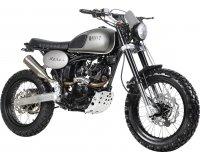 L'Équipe: Une moto Bullit Hero 125 à gagner
