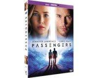 Le Figaro:  10 DVD du film « Passengers » à gagner