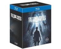 Amazon: L'intégrale de la série Falling Skies en Blu-ray à 49.99€ au lieu de 90,30€