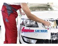 Groupon: Lavage complet de votre voiture dans un centre American Car Wash pour 39,90€