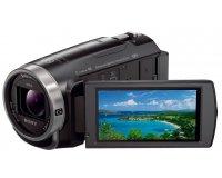 Amazon: Camescope Full HD 1080 Sony HDR-CX625 - Zoom Optique x30 + Stabilisation Optique