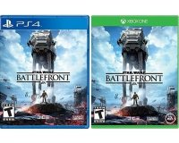 Micromania: Star Wars Battlefront sur PS4, Xbox One ou PC à 9,99€
