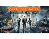 Ubisoft Store: Tom Clancy's The Division gratuit ce week-end sur PS4, Xbox One et PC