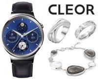 Cleor: Réductions jusqu'à -70% sur une sélection de bijoux de marques