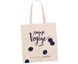 Princesse tam.tam: 1 tote bag offert pour tout achat d'article de la collection VOYAGE VOYAGE !