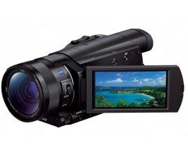 Amazon: Caméscope 4K Sony FDR-AX100 - 20.0 Mpix à 1069,90€