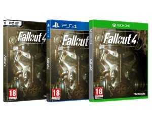 jeu fallout 4 sur ps4 xbox one ou pc 12 au lieu de 29 99 amazon. Black Bedroom Furniture Sets. Home Design Ideas