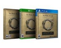 Amazon: The Elder Scrolls Online - édition gold sur PS4, Xbox One ou PC à 12€