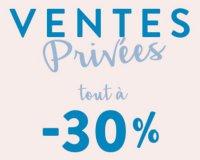 Sinequanone: [Client VIP] 30% de remise sur les ventes privées