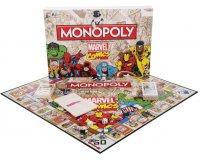 Micromania: Monopoly Marvel - Retro Comics à 15,99€ au lieu de 44,99€