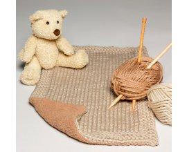 Phildar: Modèles de layettes à tricoter gratuits