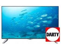 Darty: 50€ de réduction dès 600€ d'achat sur toutes les TV