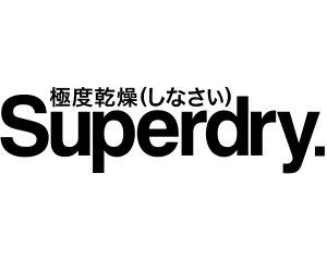 50% en Juillet 2020 • Code promo Superdry Valide