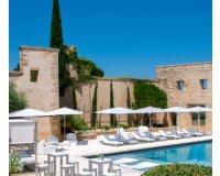 L'Occitane: 1 week-end bien-être Mère-Fille en Provence dans un hôtel 4* à gagner