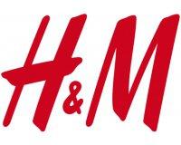 H&M: Livraison standard gratuite sans minimum d'achat