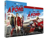 """BFMTV: 20 DVD & 5 Blu-ray du film """"À fond"""" à gagner"""