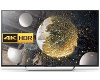 Rue du Commerce: La TV LED 65'' 4K Sony KD65XD7505BAEP 165cm à 1399€ au lieu de 1599€