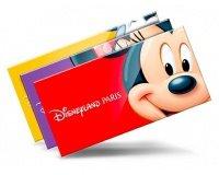Disneyland Paris: Billet Adulte au prix du billet Enfant pour une visite du 10 mai au 27 septembre