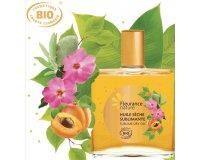 Fleurance Nature: L'huile sèche sublimante offerte dès 25€ d'achats