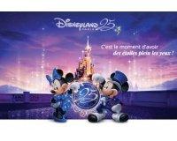 Disneyland Paris: Un séjour de 2 jours pour 4 personnes à gagner
