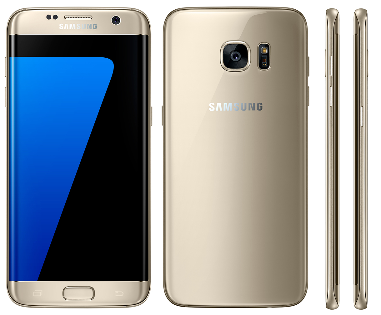 samsung galaxy s7 edge or 32 go 379 dont 70 via odr rue du commerce